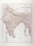Anglo-Indian Empire Photographic Print by Fototeca Gilardi