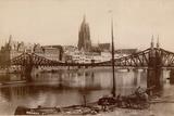 Eiserner Steg Photographic Print by Hulton Archive