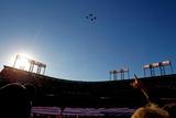 World Series - Detroit Tigers V San Francisco Giants - Game 2 Photographic Print by Jason O. Watson