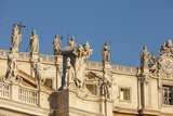 Vatican Rome Photographic Print by Neil Emmerson