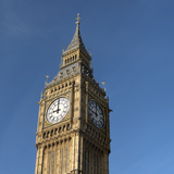 The Tower of Big Ben in London - UK Photographic Print by  franckreporter