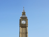 Big Ben Photographic Print by James Osmond