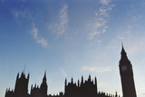 Palace of Westminster Photographic Print by Joseph Clark