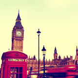 London Photographic Print by Martin Dimitrov