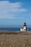 Point Cabrillo Light Station Photographic Print by Carolyn Hebbard