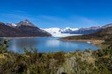 Glaciar Perito Moreno Photographic Print by  EACC