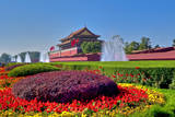 The Forbidden City. Beijing. China Photographic Print by Luis Castaneda Inc.