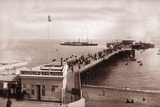 Clacton Pier Photographic Print by Francis Frith