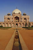 Humayun's Tomb Photographic Print by Adam Jones