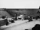 Weston-Super-Mare Photographic Print by Hulton Archive