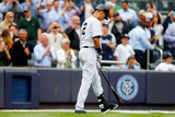 Sep 24, 2014, Baltimore Orioles vs New York Yankees - Derek Jeter Photographic Print by Jim McIsaac