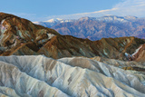 Zabriske Point Photographic Print by Don Smith