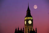 BIG BEN & PARLIAMENT IN LONDON Photographic Print by Romilly Lockyer