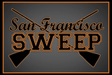 San Francisco Sweep Photo