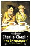 The Immigrant Movie Charlie Chaplin Prints