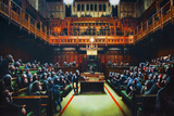 Monkeys In Parliament Prints