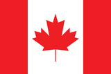 Canada Flag Photo