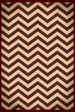 The Black Lodge Print