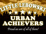 Little Lebowski Urban Achievers Prints