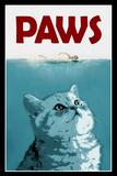 Paws Movie Reprodukcje