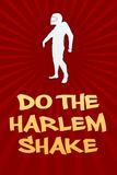 Harlem Shake Posters