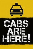 Cabs are Here Jersey Shore TV Photo