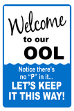 Welcome to our Ool No P Prints