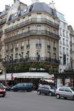 Paris France Cafe de Flore Posters