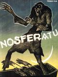 Nosferatu Movie Max Schreck Gustav von Wangenheim 1922 Photo