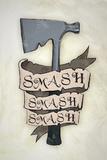 Smash Smash Smash Hatchet Posters