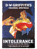 Intolerance: Love's Struggle Through the Ages Prints