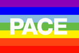 Pace Peace Flag Prints
