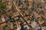 Egyptian Village from the Air. Photographic Print by Joe & Clair Carnegie / Libyan Soup