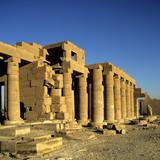 Ramesseum Temple, Luxor, Egypt Photographic Print by Hisham Ibrahim