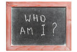 Who Am I Photographic Print by Yury Zap
