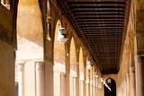 Ibn Tulun Mosque in Cairo, Egypt Photographic Print by  Asier