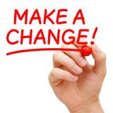 Make A Change Photographic Print by Ivelin Radkov