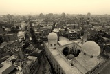 Never-Ending Cairo Photographic Print