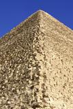 Great Pyramid of Cheops - Giza, Egypt Photographic Print by Hisham Ibrahim