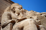 The Temple of Ramesses Ii, Abu Simbel, Egypt. Photographic Print by Joe & Clair Carnegie / Libyan Soup