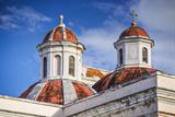 Cathedral of San Juan Bautista in San Jaun, Puerto Rico. Photographic Print by  SeanPavonePhoto