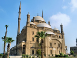 Mosque of Mohammad Ali Photographic Print by Michelle McMahon