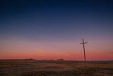 High Plains Sunrise Photographic Print by Eric R. Hinson
