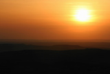 Sunset over Rural Landscape Photographic Print by Cultura Science/Jason Persoff Stormdoctor