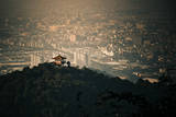 Chinese Pavilion Photographic Print by Jimmy LL Tsang