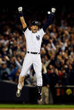 Sep 25, 2014, Baltimore Orioles vs NY Yankees - Derek Jeter's Last Home Game at Yankee Stadium Photographic Print by  Elsa