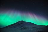 Aurora Borealis Photographic Print by Piriya Photography