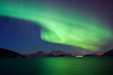 Northern Lights Photographic Print by Bernt Olsen