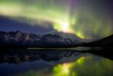 Aurora Borealis Photographic Print by Alaska Photography