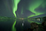 Aurora Borealis Photographic Print by Bernt Olsen